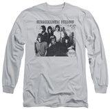 Long Sleeve: Jefferson Airplane - Surrealistic Pillow Shirts