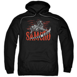 Hoodie: Sons Of Anarchy - Acronym Pullover Hoodie