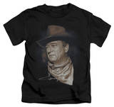 Juvenile: John Wayne - The Duke T-Shirt