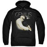 Hoodie: Ray Charles - Genius Pullover Hoodie