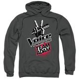 Hoodie: The Voice - Team Adam Pullover Hoodie