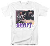 Isaac Hayes - Shaft T-shirts