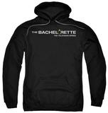 Hoodie: The Bachelorette - Logo Pullover Hoodie