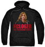 Hoodie: The Closer - Logo Pullover Hoodie