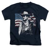 Juvenile: John Wayne - American Idol T-Shirt