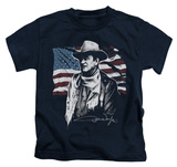 Youth: John Wayne - American Idol T-Shirt