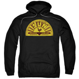 Hoodie: Sun Records - Traditional Logo Pullover Hoodie