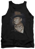 Tank Top: John Wayne - The Duke Tank Top