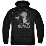 Hoodie: Family Guy - Evil Monkey T-Shirt