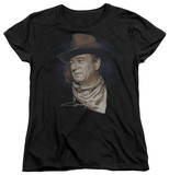 Womans: John Wayne - The Duke T-shirts
