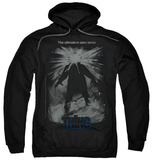 Hoodie: The Thing - Shine Poster Pullover Hoodie