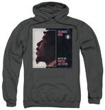 Hoodie: Thelonious Monk - Monterey Pullover Hoodie