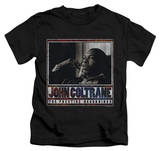 Youth: John Coltrane - Prestige Recordings T-Shirt
