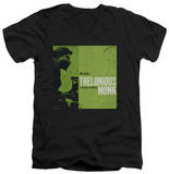 Thelonious Monk - Work V-Neck T-Shirt