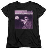 Womans: Miles Davis - Prince T-Shirt
