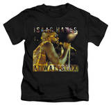 Youth: Isaac Hayes - At Wattstax Shirt