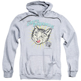 Hoodie: Puss N Boots - Cats Pajamas Pullover Hoodie