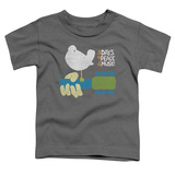 Toddler: Woodstock - Perched Shirts