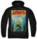 Hoodie: Jaws - Bright Jaws T-shirts