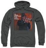 Hoodie: John Coltrane - Last Train Shirt