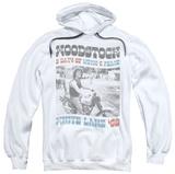 Hoodie: Woodstock - Rider Pullover Hoodie