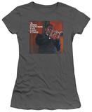 Juniors: John Coltrane - Last Train T-Shirt