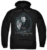 Hoodie: Vampire Diaries - Originals Pullover Hoodie