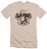 John Wayne - Great American (slim fit) T-Shirt
