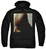 Hoodie: Isaac Hayes - Hot Buttered Soul T-shirts