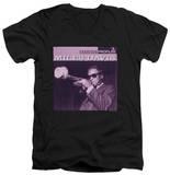 Miles Davis - Prince V-Neck T-shirts