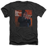 John Coltrane - Last Train T-Shirt