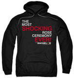 Hoodie: The Bachelor - Ceremony Pullover Hoodie