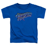 Toddler: Jefferson Airplane - Gradient Logo Shirt