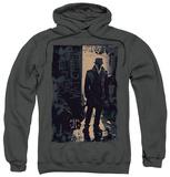 Hoodie: Watchmen - Light Pullover Hoodie
