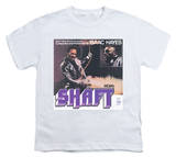 Youth: Isaac Hayes - Shaft T-Shirt