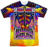 Jefferson Airplane - San Francisco Shirts