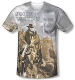 John Wayne - Ride Em Cowboy Shirts