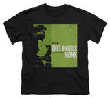 Youth: Thelonious Monk - Work T-shirts