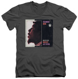 Thelonious Monk - Monterey V-Neck T-shirts