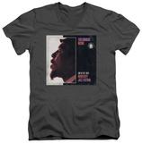 Thelonious Monk - Monterey V-Neck T-Shirt
