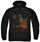 Hoodie: Trick R Treat - Movie Poster Shirts