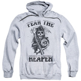 Hoodie: Sons Of Anarchy - Fear The Reaper Pullover Hoodie