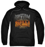 Hoodie: Tenacious D - Metal T-shirts