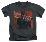 Youth: John Coltrane - Last Train T-Shirt
