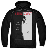 Hoodie: Scarface - Classic Pullover Hoodie