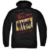 Hoodie: The Warriors - One Gang Pullover Hoodie