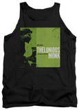 Tank Top: Thelonious Monk - Work Tank Top