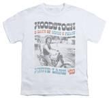 Youth: Woodstock - Rider Shirt