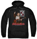 Hoodie: School Of Rock - The Teacher Is In Pullover Hoodie