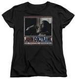 Womens: John Coltrane - Prestige Recordings T-Shirt